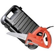 Пила Scorpion, 400Вт, Black&Decker KS890EK