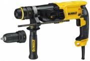 Перфоратор Dewalt D25144K SDS-Plus